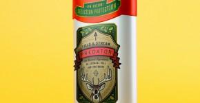 DIY Deodorant H